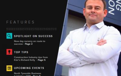 North Tyneside Business Update