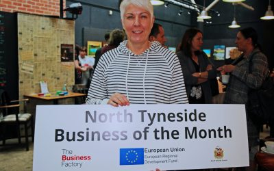Fitness with Helen Announced as North Tyneside Business of the Month